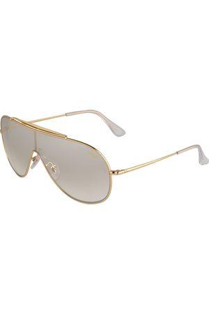 Ray-Ban Kvinder Solbriller - Solbriller 'WINGS