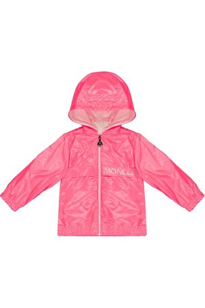 Moncler Baby Admeta hooded jacket