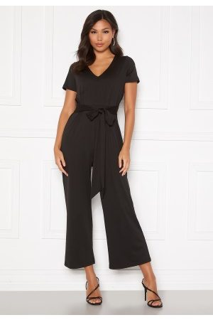 Happy Holly Celine Jumpsuit Black 36/38