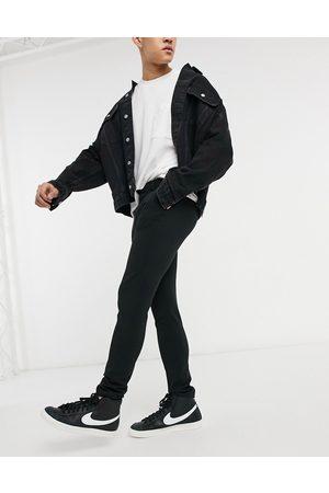 ASOS DESIGN Elegante Extreme Super Skinny-bukser i