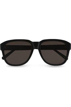 BRIONI Mænd Solbriller - BR0088S Sunglasses Black/Grey
