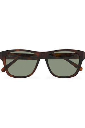BRIONI Mænd Solbriller - BR0081S Sunglasses Havana/Green