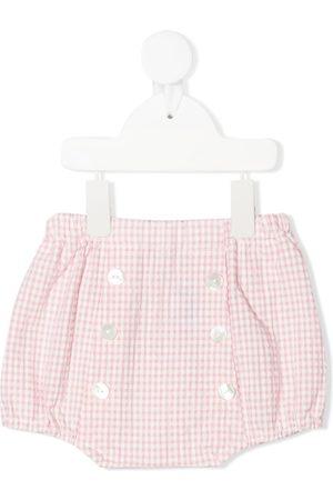 SIOLA Baby Shorts - Gingham-ternet shorts