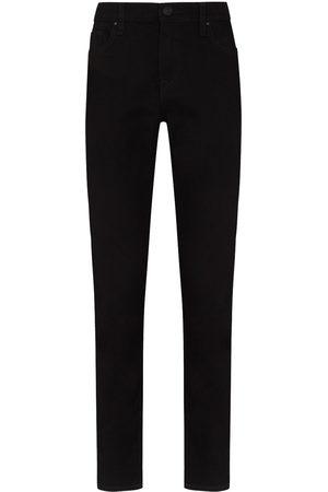True Religion Tony mid-rise skinny jeans