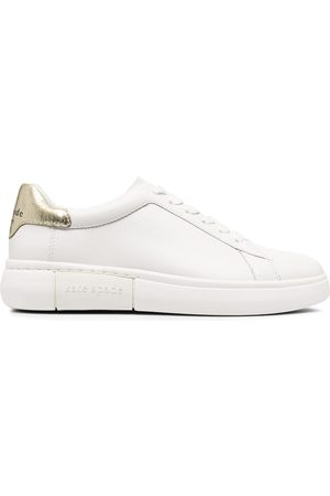 Kate Spade Low-top lace-up trainers