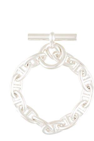 Hermès Pre-owned Chaine D'Ancre TGM armbånd