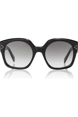 Celine Eyewear Kvinder Solbriller - D-frame acetate sunglasses