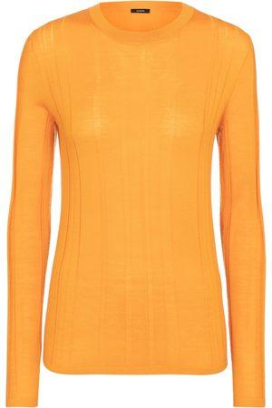 Joseph Kvinder Strik - Merino wool-blend sweater