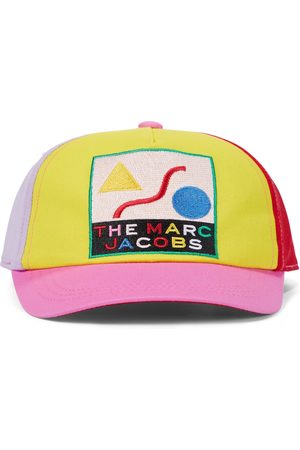 The Marc Jacobs Cotton baseball cap