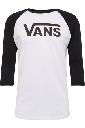 Vans Mænd Langærmede - Bluser & t-shirts