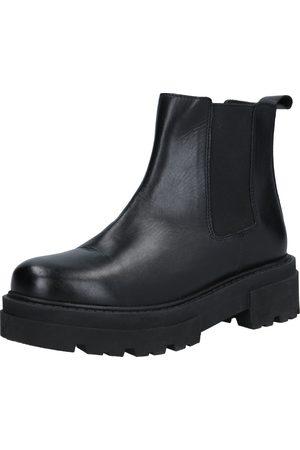 ABOUT YOU Kvinder Ankelstøvler - Chelsea Boots 'Kate