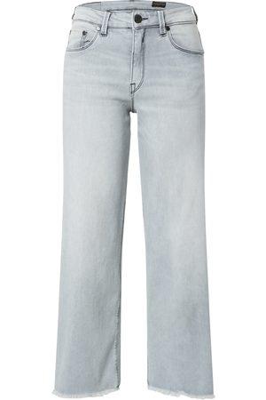Herrlicher Kvinder Baggy - Jeans