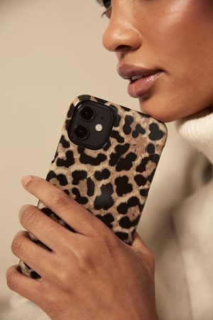 NA-KD Kvinder Mobil Covers - Printed Phone Case