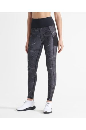 Superdry Kvinder Tights - Sport Running Sprint leggings