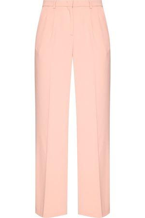 Iceberg High-waisted trousers
