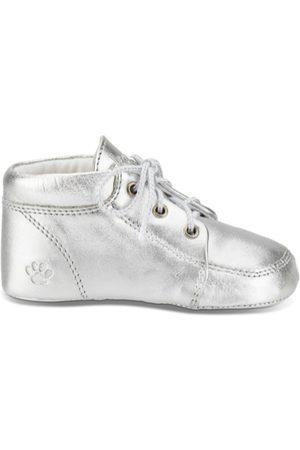 Skofus Piger Lær-at-gå sko - Prewalker