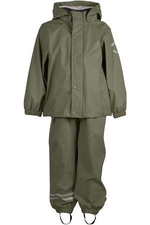 Mikk-Line PU Rain Set (33138)