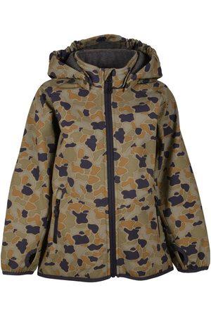 Mikk-Line Softshell Jacket