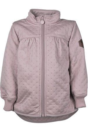 Mikk-Line Piger Sommerjakker - Soft Thermo Jacket Recycled