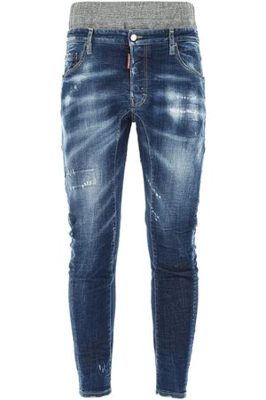 Dsquared2 Mænd Slim - Twin pack jeans