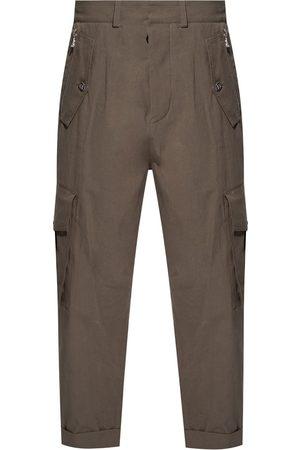 Balmain Mænd Bukser - Loose-fitting trousers