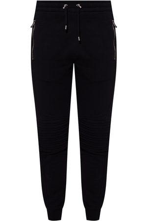Balmain Mænd Joggingbukser - Sweatpants with pockets