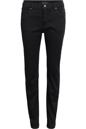 adidas Kvinder Jeans - Jeans Joyce - Black tone in tone - 82 cm / 34