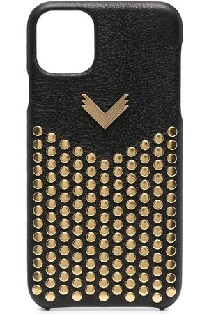 Manokhi Mobil Covers - Nitteudsmykket iPhone 11 Pro Max cover