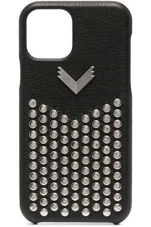 Manokhi Mobil Covers - IPhone 11 Pro cover med nitter