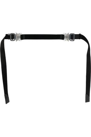 1017 ALYX 9SM Buckle-fastening leather belt