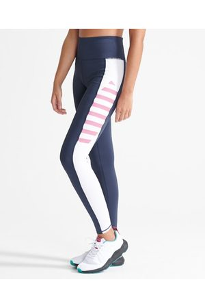 adidas Kvinder Tights - Sport Training Lock Up leggings