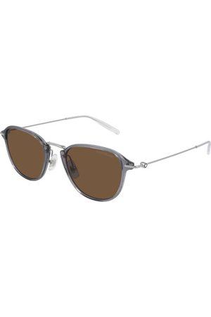 adidas Mænd Solbriller - MB0155S Solbriller
