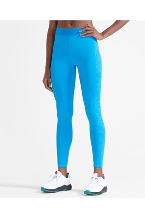 adidas Kvinder Tights - Sport Training leggings med elastisk design