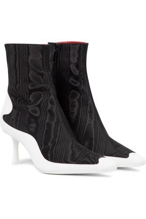 adidas Kvinder Ankelstøvler - Exclusive to Mytheresa – x Marine Serre moiré ankle boots