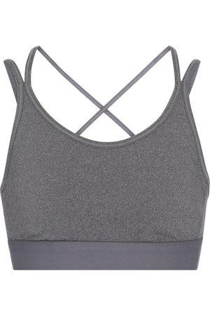 adidas Stretch-jersey sports bra