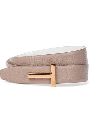 adidas Kvinder Bælter - Monogram leather belt
