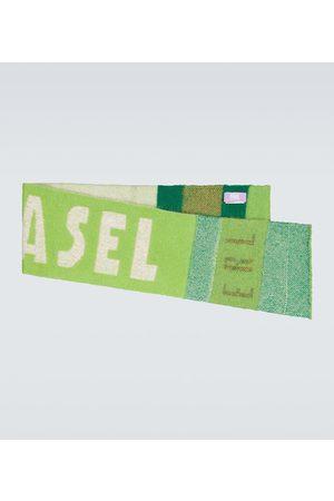 adidas Mænd Tørklæder - Graphic printed scarf