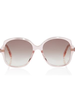 adidas Square acetate sunglasses