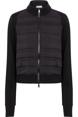 adidas Quilted down jacket