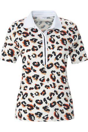 adidas Kvinder Poloer - Poloshirt korte ærmer Fra hvid