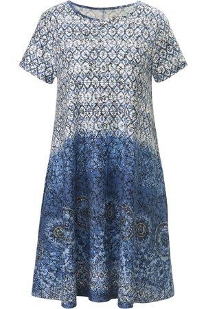 adidas Jerseykjole i 100% bomuld Fra blå