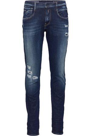 adidas Anbass Slim Jeans