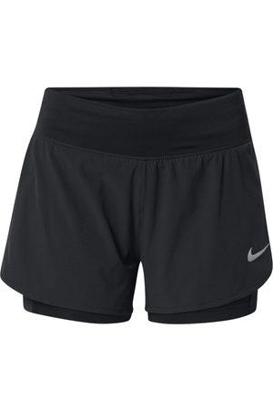 Nike Kvinder Bukser - Sportsbukser 'Eclipse