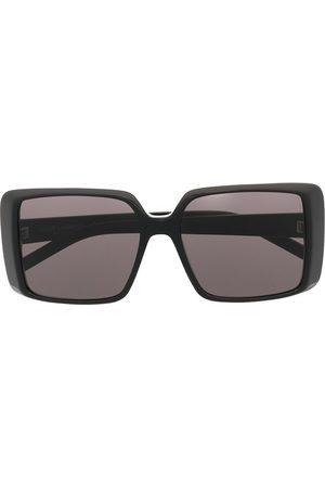 Saint Laurent Solbriller - SL451 square-frame sunglasses