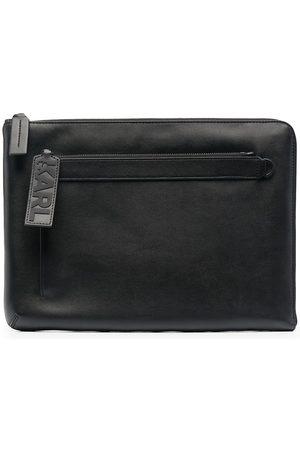 Karl Lagerfeld K/Karl clutch-pung