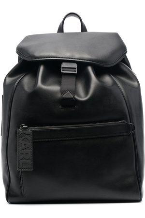 Karl Lagerfeld K/Karl rygsæk i læder