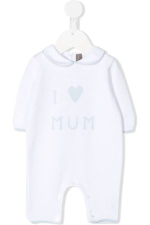LITTLE BEAR I Love Mum pajamas