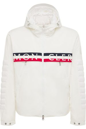 Moncler Mænd Vinterjakker - Olargues Hooded Down Jacket