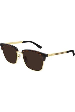 Gucci GG0697S Solbriller