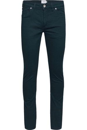 Farah Mænd Habitbukser - Drake Twill Slim Fit 5 Pocket Trouser Casual Bukser